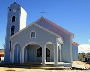 Paróquia São Bento (São Bento Abade/MG)