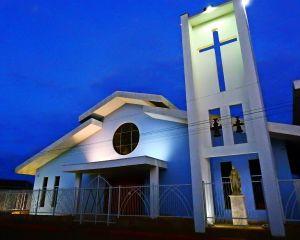 Paróquia Nossa Senhora das Graças (BOA ESPERANÇA/MG)