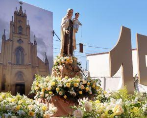 Jubileu de 150 Anos de Fundação Canônica da  Paróquia Nossa Senhora do Carmo de Campos Gerais