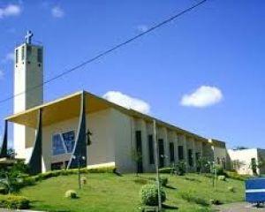 Paróquia São Francisco de Assis (Guapé/MG)