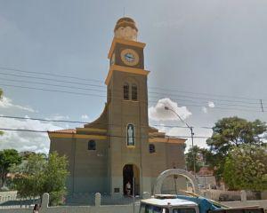 Paróquia Santíssima Trindade (São Lourenço/MG)