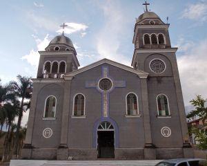 Paróquia Nossa Senhora da Conceição (Pouso Alto/MG)