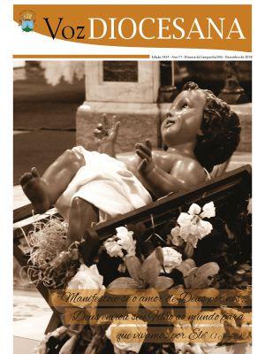 Jornal Voz Diocesana Edição 1431 - Dezembro 2018