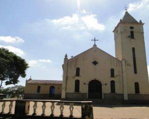 Paróquia Nossa Senhora do Rosário (Córrego do Ouro/MG)
