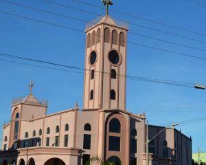 Paróquia Santa Rita (Boa Esperança/MG)