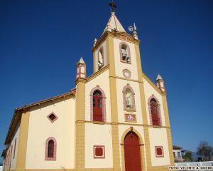 Paróquia Sant'Ana (Santana do Capivari/MG)