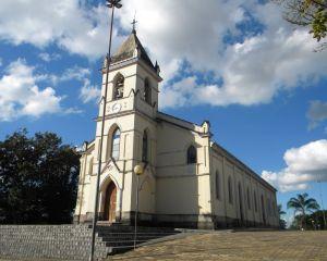 Paróquia Nossa Senhora do Carmo (Carmo da Cachoeira/MG)