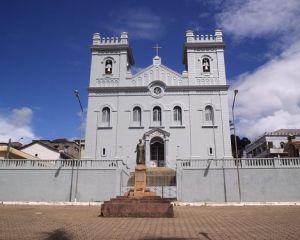 Paróquia de Nossa Senhora do Carmo (Carmo de Minas/MG)