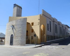 Paróquia Sant'Ana (Varginha/MG)
