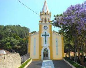 Paróquia São Sebastião (Passa Quatro/MG)