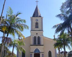 Paróquia Nossa Senhora da Conceição (Careaçu/MG)