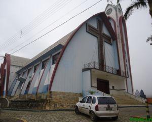 Paróquia São José (Itamonte/MG)