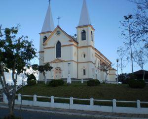 Paróquia São Sebastião (Cambuquira/MG)