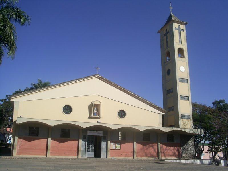 Santana da Vargem Minas Gerais fonte: www.diocesedacampanha.org.br