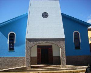 Paróquia Nossa Senhora do Rosário (Alagoa/MG)