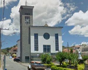 Paróquia Nossa Senhora da Conceição (Conceição das Pedras/MG)