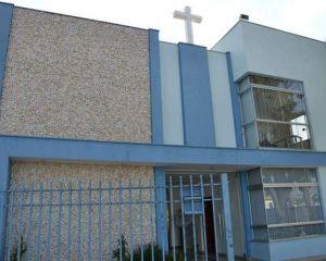 Paróquia Imaculada Conceição (Varginha/MG)