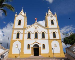Paróquia Divino Espírito Santo (Cristina/MG)