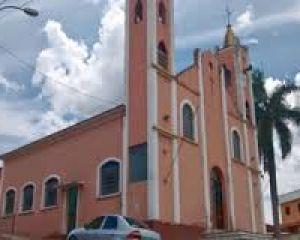 Paróquia São João Batista (Seritinga/MG)