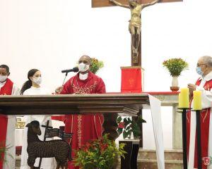 Festa de São Sebastião, 2021 – Paróquia São Sebastião – Varginha