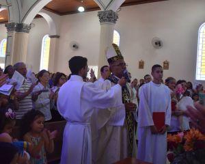 COM MARIA, MULHER MISSIONÁRIA, CELEBRAMOS 60 ANOS DE HISTORIA