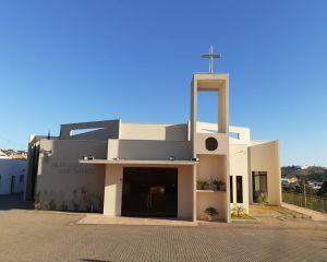 Paróquia Santo Antônio de Sant'Anna Galvão (VARGINHA/MG)