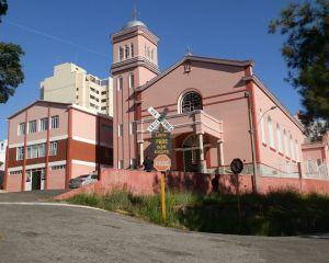 Paróquia São Sebastião (Varginha/MG)
