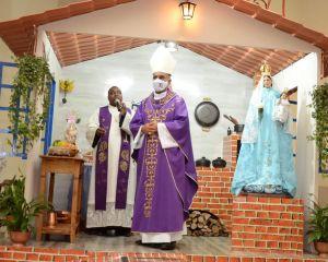Paróquia Nossa Senhora do Rosário de Varginha/MG comemora 60 anos de criação